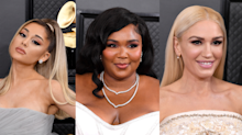 The best hair and makeup looks from the 2020 Grammy Awards
