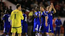 Chelsea will struggle to find a John Terry replacement, admits Asmir Begovic