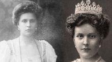 La vida de película de la princesa Alicia: sufrió el electroshock de Freud, salvó la vida de judíos y se hizo monja