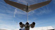 Off the radar: U.S. CEOs' jet perks add millions to corporate tax bills