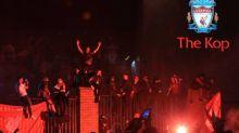 Foot - ANG - Angleterre: la PremierLeague reprendra le 12septembre