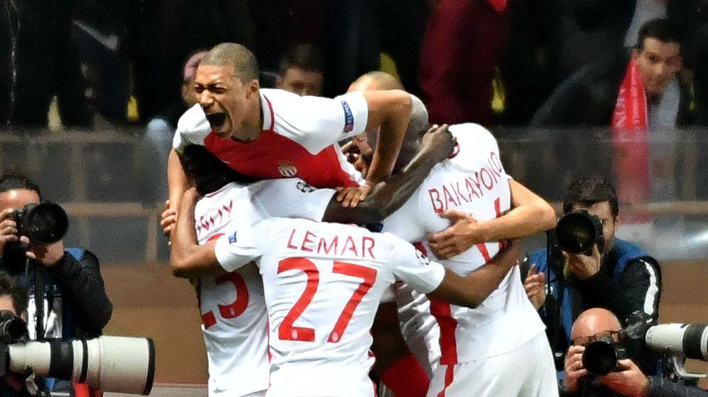 La revue de presse après la qualification de Monaco contre Manchester City