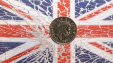 Reading the Brexit tea leaves - Moves in sterling