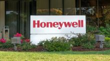 Honeywell (HON) to Gain From Solid Demand in End Markets
