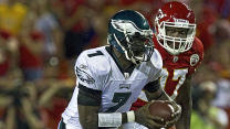 Eagles-Chiefs highlight best Week 3 fantasy matchups