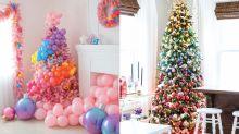 Neun völlig übertriebene Weihnachtsbäume, die man gesehen haben muss