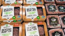 Beyond Meat Could Sell Off into Double Digits