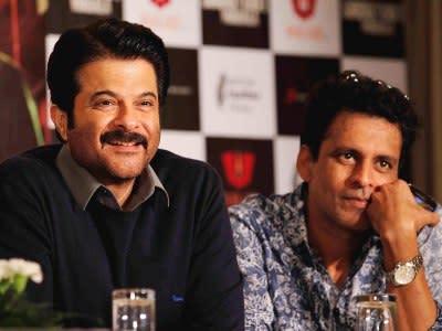 Anil Kapoor Manoj Bajpai Lend Voices For Mahabharat
