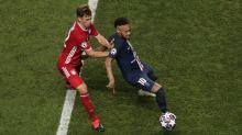 Neymar e mais dois testam positivo para Covid-19 e passam a cumprir quarentena no PSG