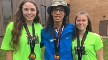 'I wasn't expecting it': Islanders celebrate wins at Indigenous Games