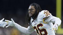 D.J. Swearinger calls out Redskins' preparation, 'blah' practices, says losing isn't surprising