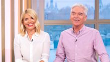 Holly Willoughby says she believes in bizarre claim about exploding sloths