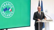 Relance: Castex promet une dette soutenable et fixe un objectif à 2025