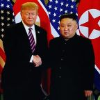 Trump Surprisingly Tweets Plan to Withdraw Some North Korea Sanctions