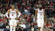 Yahoo Sports NBA 2019-20 season restart team previews: Houston Rockets