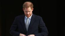 Der abtrünnige Prinz kehrt zurück - und muss in Quarantäne