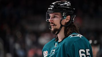 Karlsson's status could be pivotal for San Jose