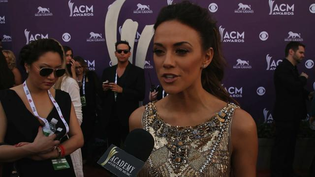 Academy of Country Music Awards - Jana Kramer