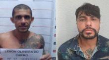 Traficante foragido faz plásticas para enganar polícia, mas acaba reconhecido e é preso no Ceará