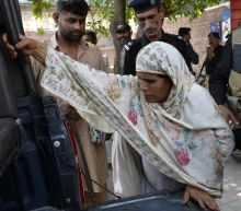 Pakistani mother sentenced to death for daughter's 'honour killing'