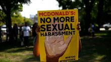 McDonald's Staff Protest Sex Harassment