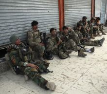 Afghan forces retake prison after deadly attack by IS group