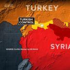 Kurdish forces claim some still fighting despite ceasefire