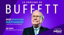 Berkshire Hathaway: sigue en vivo la junta anual de accionistas 2020