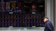 El Nikkei cierra en verde, pendiente aún de EE.UU. y China