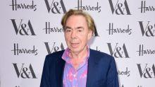 Andrew Lloyd Webber still top of rich list despite '£20m hit' from pandemic