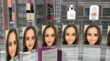 iOS 11 AR Will Be A Big Help To Online Makeup Shoppers