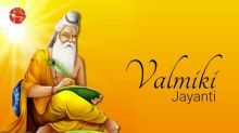 Maharishi Valmiki Jayanti 2020: Know All About This Festival