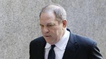 Deutsche Schauspielerin verklagt Harvey Weinstein