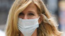 Kate Garraway Shares Hopeful Update On Husband Derek Draper's Recovery From Coronavirus