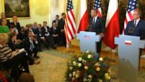Obama to urge Congress on boosting support for NATO allies