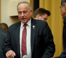 U.S. House, including Steve King, votes to condemn his racist statements
