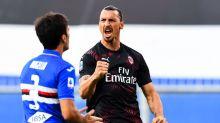 """""""Monster"""" Ibrahimovic winkt neuer Vertrag"""