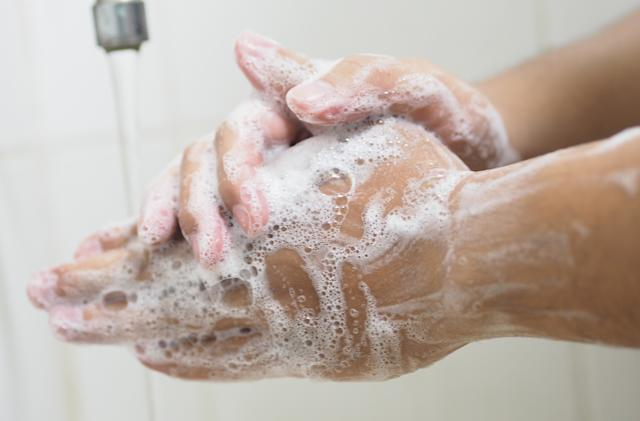Wear OS starts reminding you to wash your hands