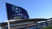 Foot - L2 - Ligue 2 : suivez le multiplex de la 3e journée sur la chaîne L'Équipe