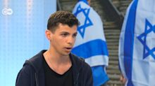Victim of Berlin anti-Semitic attack was an Israeli Arab who 'wanted to see what it was like' to be Jewish