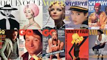 How Our Favorite Magazines Have Evolved With the Times