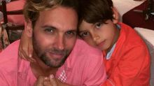Entérate quién podria ser Luis Miguel niño en la serie de Telemundo