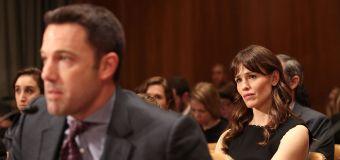 Ben Affleck: 'I didn't wanna be a divorced person'