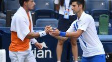 US Open (H) - Pablo Carreño Busta : « Un moment difficile à vivre pour moi aussi »