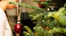 Woman's painful rash turned out to be Christmas tree syndrome