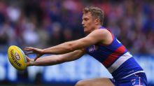 Bulldogs hope Keath's back for AFL finals