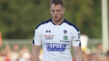 Rugby - Top 14 - Clermont - Clermont: George Merrick quitte le club