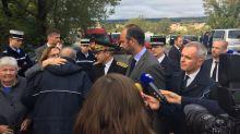 Inondations dans l'Aude: La météo s'améliore mais le département reste en vigilance rouge pour les crues