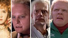Do Back to the Future cast look like films predicted?