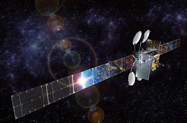 Viasat touts fastest satellite internet in the US with new service